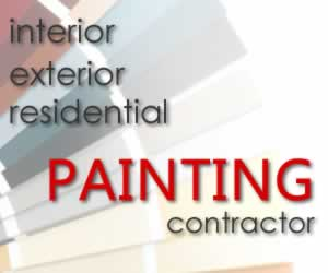 Premier interior and exterior painting contractor in Katy TX