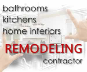 Premier residential and commercial remodeling contractor in Katy TX